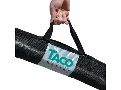 TACO Outrigger Black Mesh Carry Bag - 72