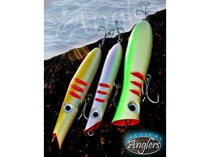 Tactical Anglers SMART LURES