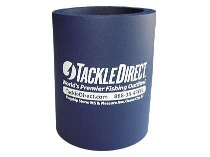 TackleDirect Beer Koozies