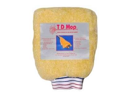TD Mops TDMWM Wash Mitt