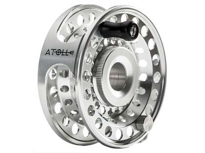 Temple Fork Atoll Super Large Arbor Reel III - 11-12 Weight