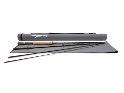 Temple Fork Axiom II Fly Rod w/Case