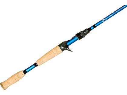 Temple Fork GIS SWC 6014-1 Tactical Series Inshore Casting Rod