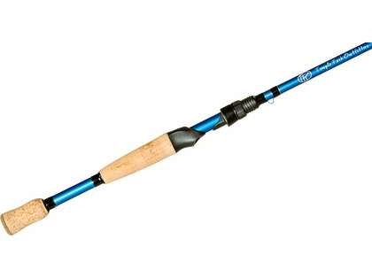 Temple Fork GIS SWS 693-1 Tactical Series Inshore Spinning Rod