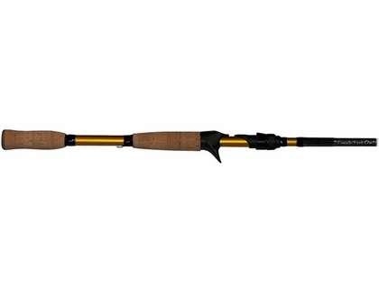 Temple Fork GTS CB704-1 Gary Loomis Tactical Series Crank Bait Rod