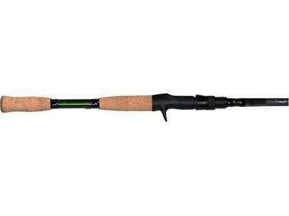 Temple Fork GTS P797-1 Gary Loomis Tactical Series Pitching Rod