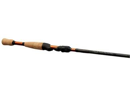 Temple Fork GTS TRS 884-4 Gary Loomis Tactical Carry-On Spinning Rod