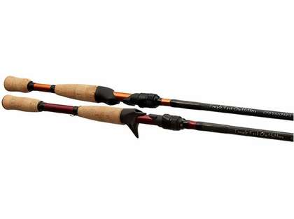 Temple Fork Outfitters Gary Loomis Tactical Series Bass Rods