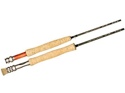 Temple Fork Outfitters Impact Series Fly Rods