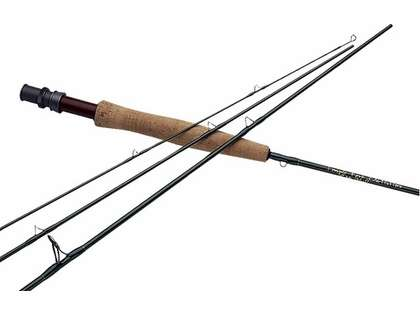 Temple Fork Outfitters Lefty Kreh Finesse Rod Series