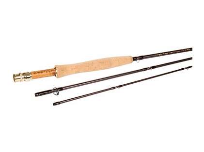 Temple Fork Outfitters Lefty Kreh Finesse Series Glass Rods