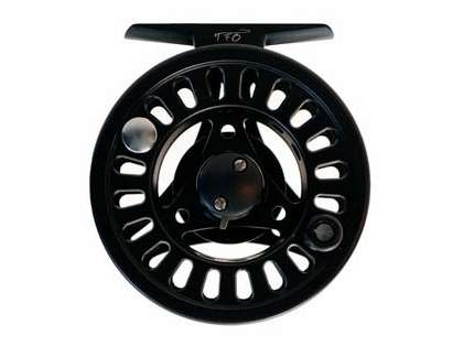 Temple Fork Outfitters Prism Cast Large Arbor Fly Reels