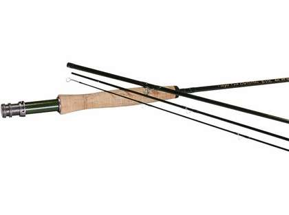 Temple Fork Outfitters TF 07 96 4 B BVK Series 4-Piece Fly Rod