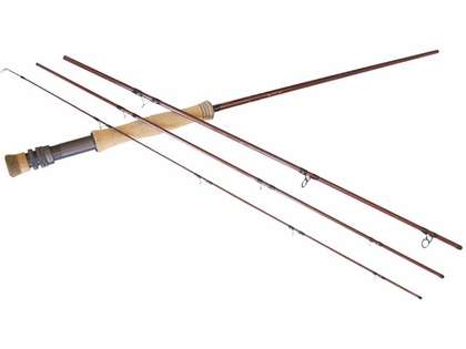 Temple Fork Outfitters TF 09 90 4 M Mangrove Series Fly Rod