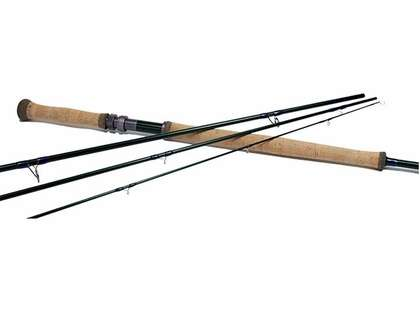 Temple Fork Outfitters TF 8 133-4 P Pandion Series Two-Handed Rod