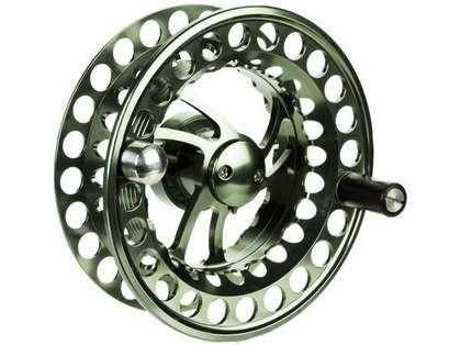 Temple Fork Outfitters TFR BVK III SS Spare Spool for TFR BVK III Reel