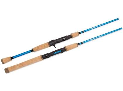 Temple Fork Outfitters Traveler Rods