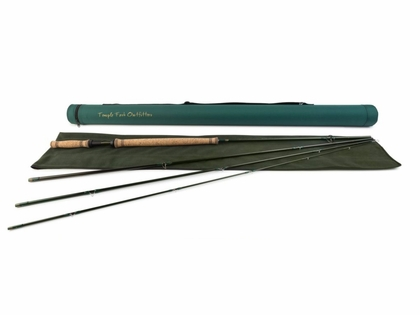Temple Fork TF 07 130 4 B BVK Spey Fly Rod - 7WT - 13 ft.