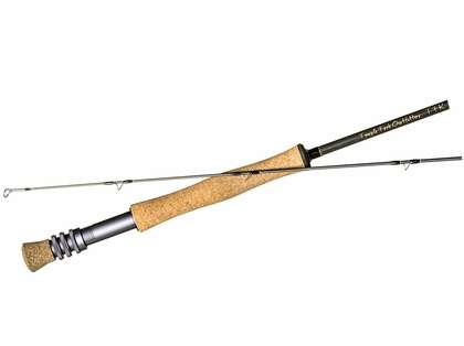 Temple Fork TF 08 90 2 TFR Series Fly Rod - 9ft - 8 Weight