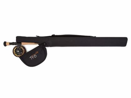 Temple Fork TF 089 90 4 NXT Z Fly Rod Kits - 8-9WT - 9 ft.