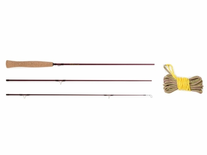 Temple Fork TF BL OR Bug Launcher Office Rod