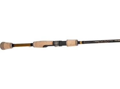 Temple Fork TFG FWSF 601-2 Gary Loomis' Signature 2pc Spinning Rod