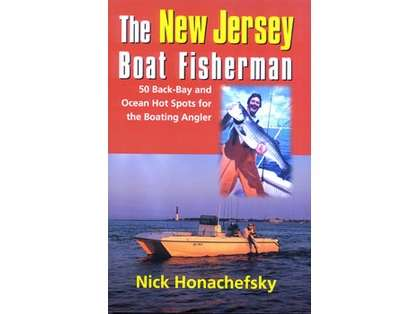 The New Jersey Boat Fisherman