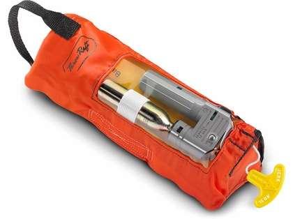 ThrowRaft TD2401 Inflatable Throwable Type IV PFD
