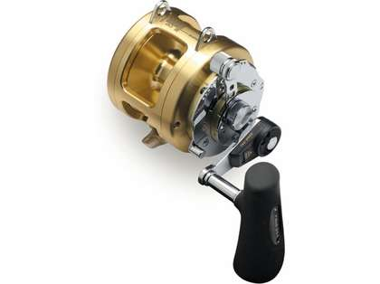 Shimano Tiagra TI20A Fishing Reel