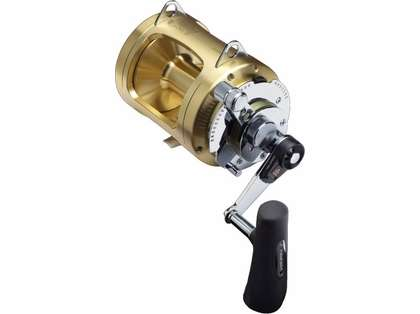 Shimano Tiagra TI50WA Fishing Reel