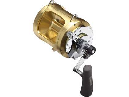 Shimano Tiagra TI80WA Fishing Reel