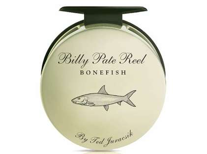 Tibor Billy Pate Fly Fishing Reels
