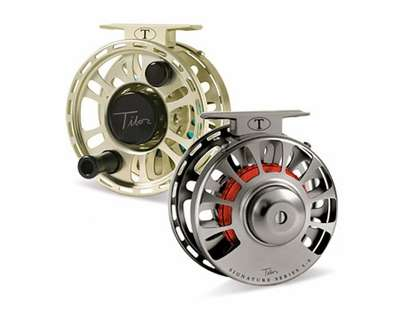 Tibor Signature Series Fly Fishing Reel Spools and Hubs