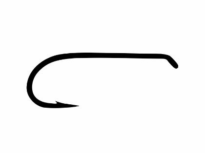 Tiemco Standard Wet Fly Hooks