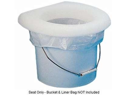 Todd Bucket Potty Seat