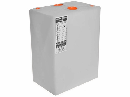 Todd 85-1531WH Water & Holding Tank - 6 Gallon