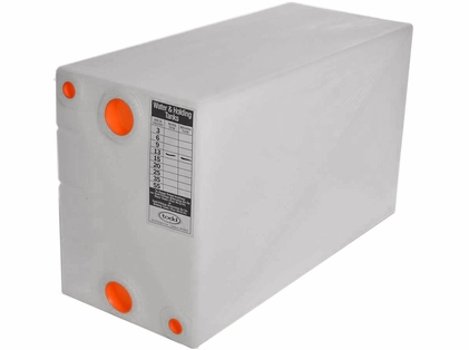 Todd 85-1626WH Water & Holding Tank - 13 Gallon