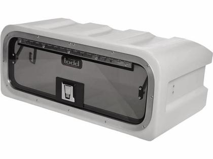 Todd Small Electronics Box