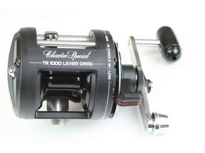 Shimano TR-1000LD Charter Special Reel