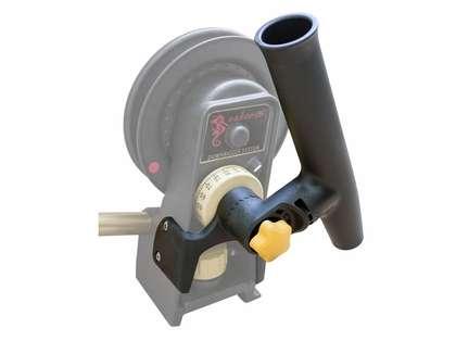 Troll-Master AR-2150 Seahorse Single Adjustable Rod Holder