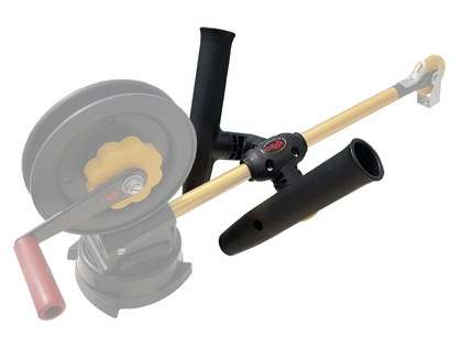 Troll-Master AR-2170 Seahorse Dual Adjustable Rod Holder
