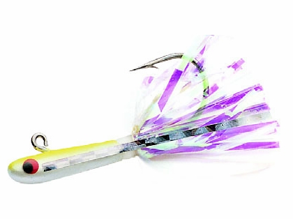 Tsunami Glass Minnow Lures