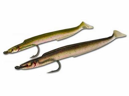 tsunami pro sand eel fishing lure 160mm//36g
