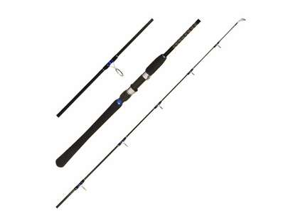 Tsunami Sapphire XT Pro Rods