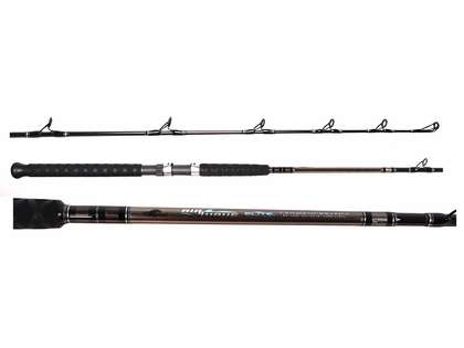 Tsunami TSAWEBC-661XHJ Airwaves Elite Braid Casting Rod