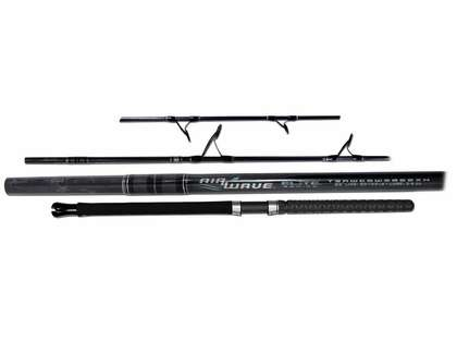 Tsunami TSAWEBWS-862H Airwave Elite Blue Water Spin Rod