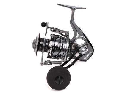 Tsunami Shield Spinning Reels | TackleDirect