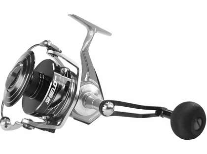 Tsunami TSSHD8000 Shield Spinning Reel