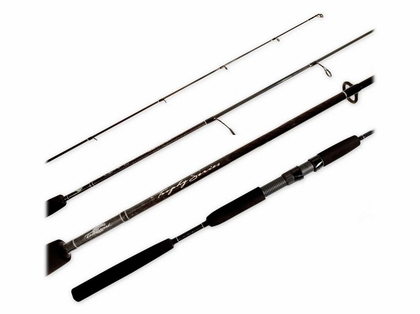 Tsunami TSSPJS-661MH Trophy Series Slow Pitch Jigging Spinning Rod