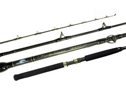 Tsunami TSTBC 661HW Trophy Wire Line Casting Rod